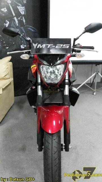 Launching Yamaha MT-25 jawa Timur Harga Rp.47.350.000 08 pertamax7.com
