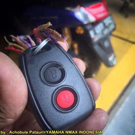 Yamaha Siapkan Moto Finder Immobilizer Buat NMAX 155, Aman Bisa Titt Titt 02 pertamax7.com