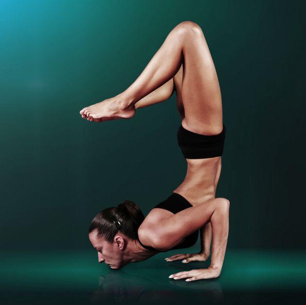 tipos de yoga, bikram yoga
