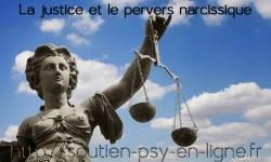 justice face au pervers narcissique-formation