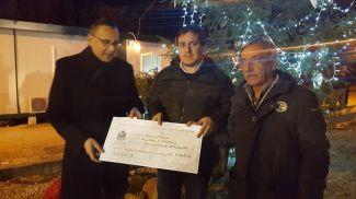 19/12/16 - Presepe vivente organizzato dal Comune di Pescara (Abruzzo)