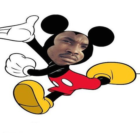 Meeky Mouse