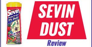 Review – Sevin Dust