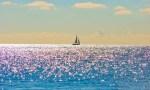 דרך אניה בלב ים