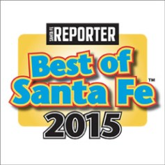 Best of Santa Fe 2015