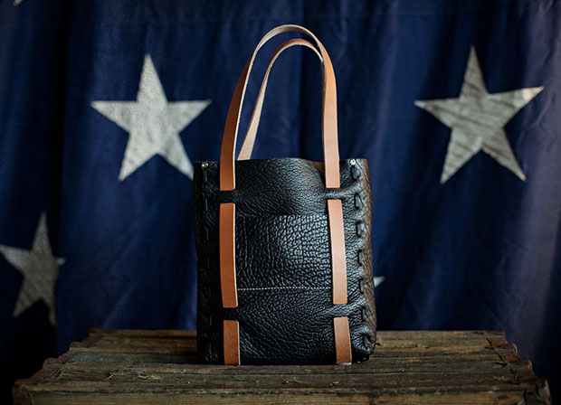 New HoldFast Bag Lets You Tote Around Your Camera Inside Bison Skin bison1