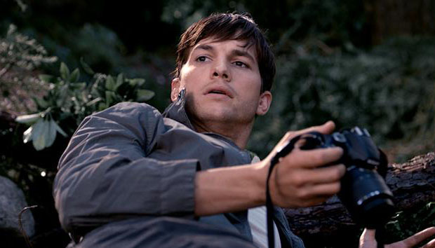 Ashton Kutcher is Reportedly Out as the Face of Nikon, Company Denies It facenikon