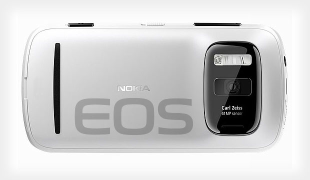 Upcoming Nokia EOS Phone May Pack a 41 Megapixel Camera and Quad Core nokiaeos