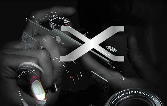 Fuji May Announce Entry Level X Series Mirrorless Camera with Tiny 2/3 Sensor tinysensor