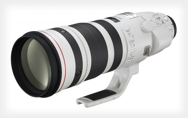 Canon 200 400mm f/4L IS 1.4x Lens Now Official, Will Set You Back $11,799 canon200400mm
