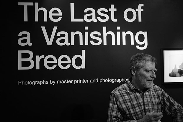 Sid Kaplan: Legendary Darkroom Printer and Quiet Master Photographer sid1