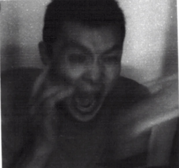 Photo Booth Prank Results in Portraits of Sheer Terror Booth Photo Prank 5