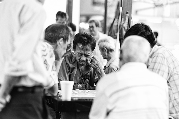 Review: Leica M Monochrom is Not Quite a Black and White Decision L1000106