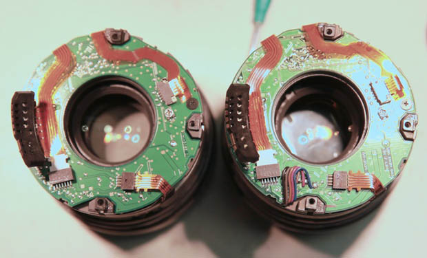 Silent Changes: The Subtle Modifications Made to Camera Gear Over Time PCB