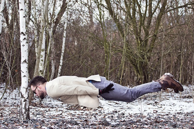 Photos of Falling Subjects Moments from Disaster falling8