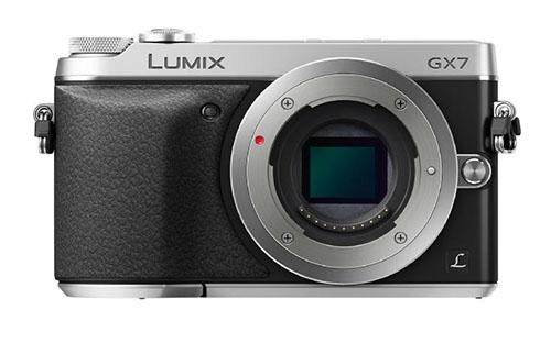 Product Shots and Specs for Panasonics Upcoming GX7 Leaked lumixgx7 1