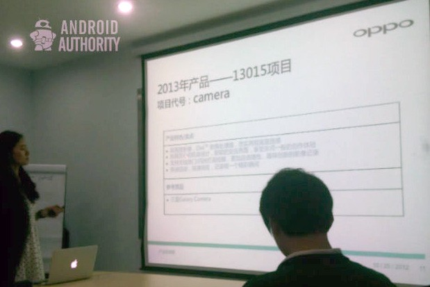OPPO to Create a Line of Camera Centric Devices to Rival Samsungs Galaxy Cam oppo1