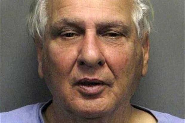 Alleged Serial Killer Stung By Courtroom Photo Critique Joseph Naso web 03 23 12 1