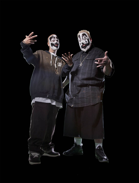 Step by Step Creation of an Insane Clown Posse Composite Portrait hd 3d9c272372cd1e0791e44d47046ebd53
