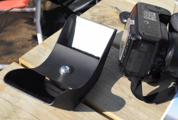 The Kúla Deeper is an Add On that Makes Any DSLR 3D Capable kuladeeper1