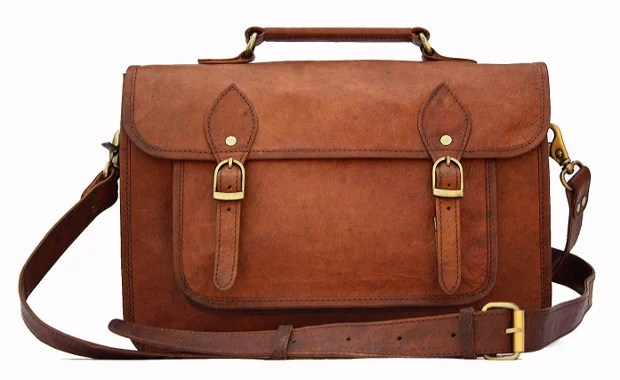 Hand Crafted Leather Camera Bags that Wont Break the Bank leatherbag1