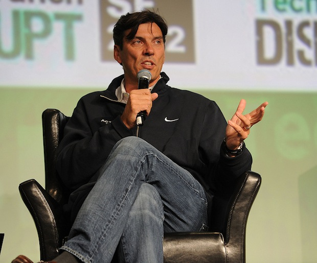AOL CEO Fires Employee During Layoffs Meeting for Pulling Out a Camera timarmstrong1