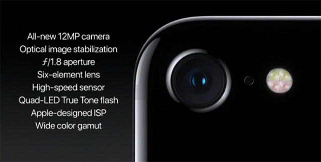 iphone7features