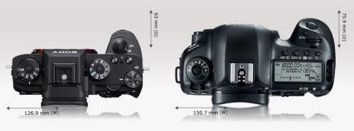Medium Of Sony A7 Vs A7ii