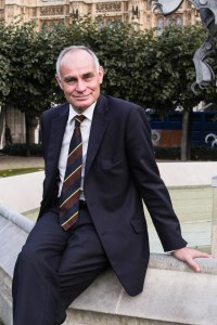 Crispin Blunt MP, Political Advisor to CLEAR