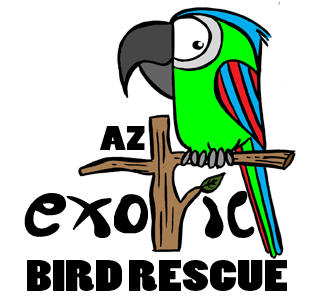 AZ Exotic Bird Rescue, Inc.