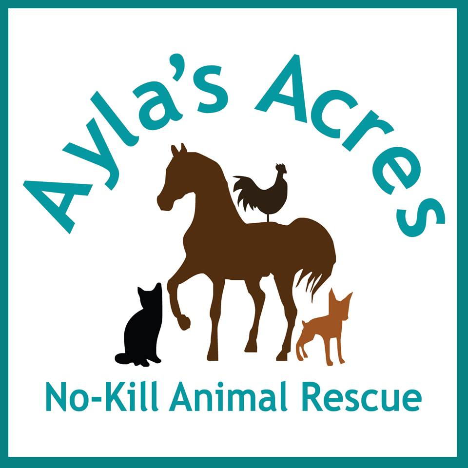 Ayla's Acres No-Kill Animal Rescue