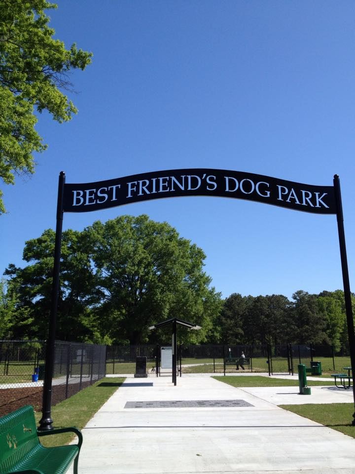 Best Friend's Dog Park