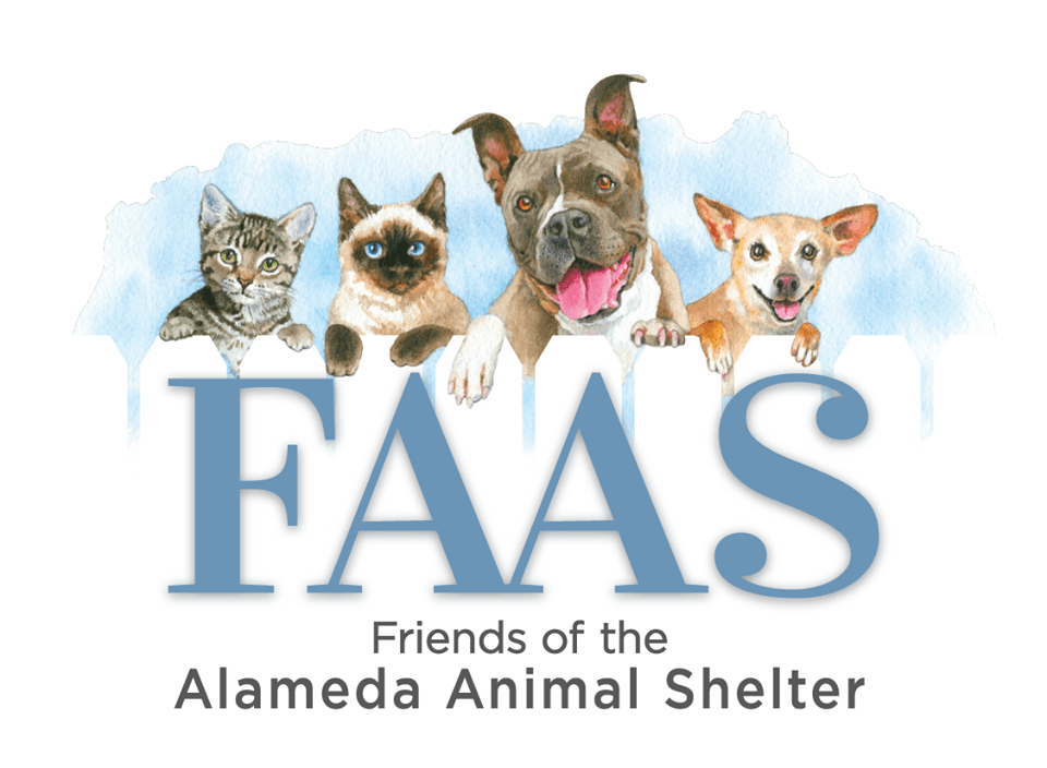 Friends of the Alameda Animal Shelter (FAAS)