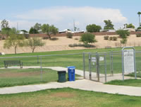 Grovers Basin Dog Park – Echo Mountain Off Leash Arena