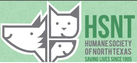 Humane Society of North Texas – Waggin' Tails Adoption Center