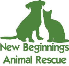 New Beginnings Animal Rescue – Michigan