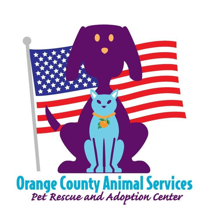 Orange County Animal Services Pet Rescue & Adoption Center