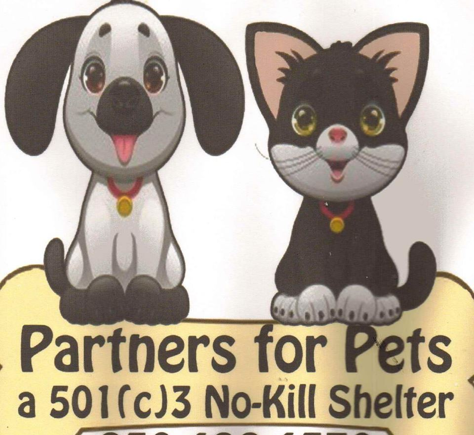 Partners for Pets Marianna