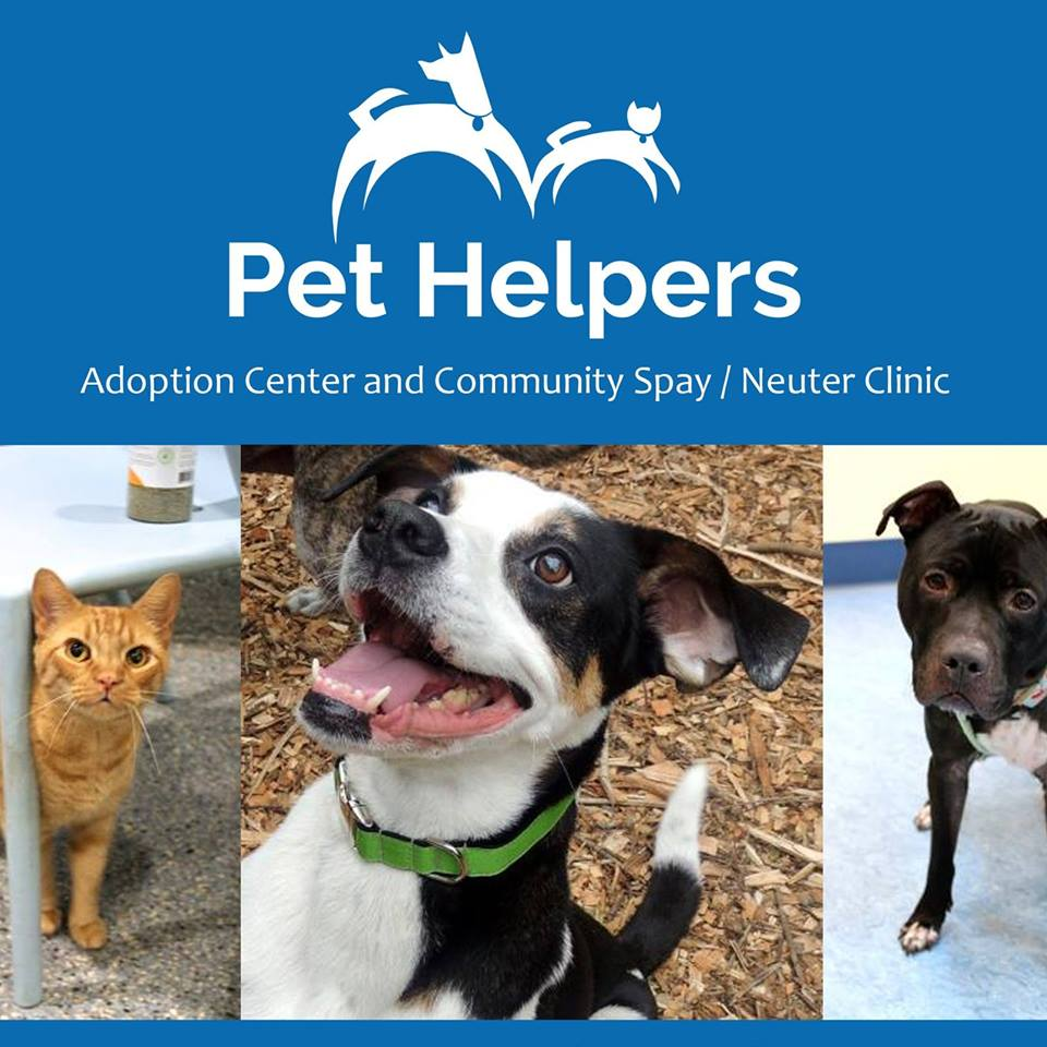 Pet Helpers Adoption Shelter and Spay/Neuter Clinic