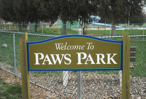 SOUTH WILLIAMSPORT DOG PARK