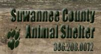 Suwannee County Animal Shelter