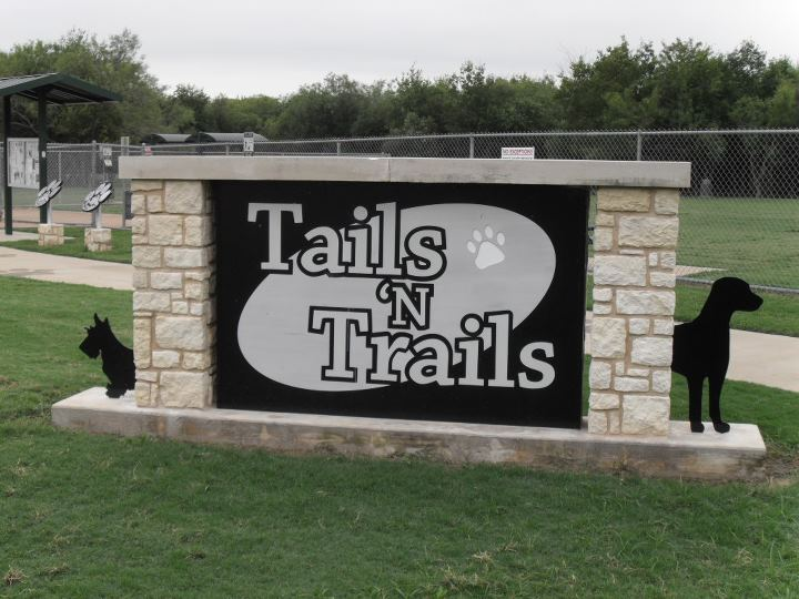 Tails N' Trails Dog Park