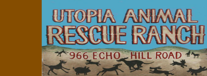 Utopia Animal Rescue Ranch