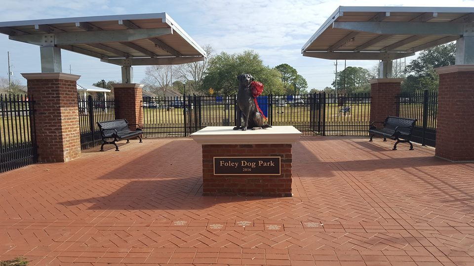 Foley Dog Park