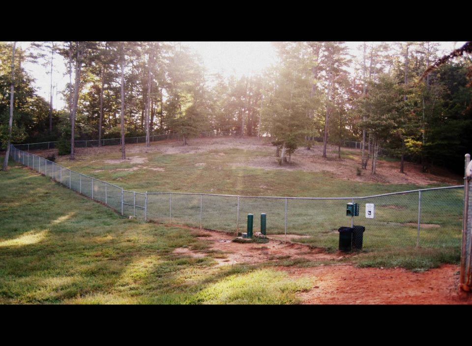 Laurel Bark Park