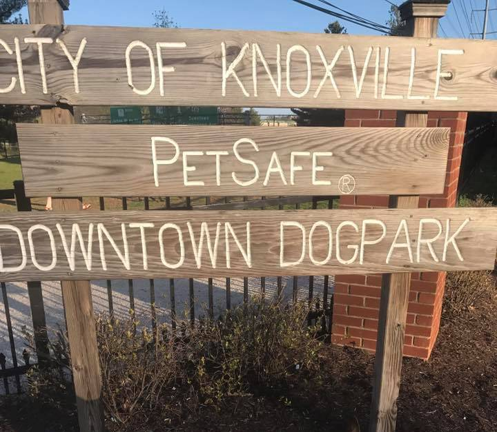 Petsafe Downtown Dog Park