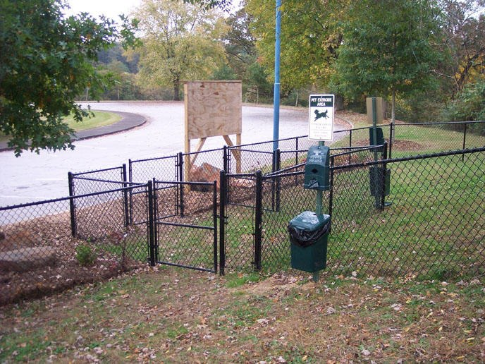 South Bend Dog Park