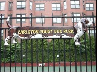 Carleton Court Dog Park
