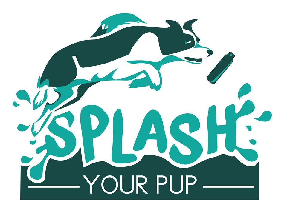 Splash Your Pup