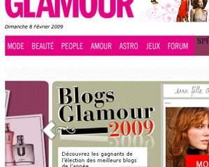 Glamour 2009